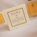 Kama Ayurveda Heal Revitalizing Transparent Soap Review