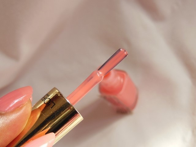 L'oreal Paris Color Riche le Vernis Ingenuous Rose Brush