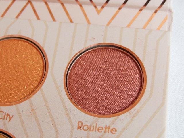 Makeup Geek Roulette