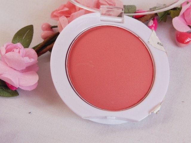 Maybelline Powder Blush Fresh Coral