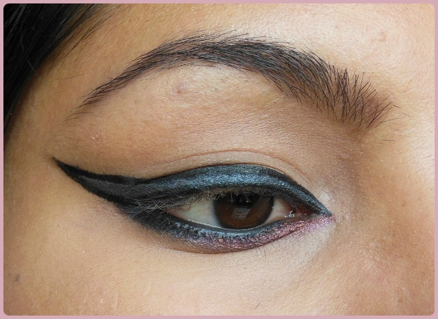 Maybelline The Colossal Liner Black Eyes