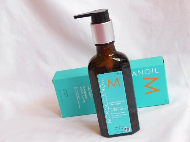 Moroccan Oil Treatment For all Hair types