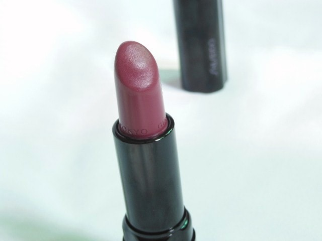 Shiseido Perfect Rouge RS745 Lipstick  Packaging