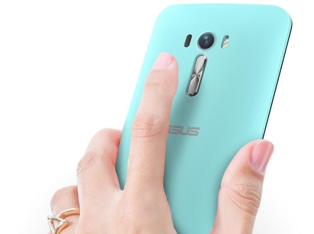 Asus Zenfone Selfie Body