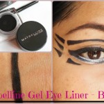 Maybelline Lasting Drama Gel Liner Black Look