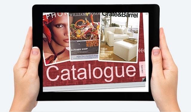 catalogues Shopping