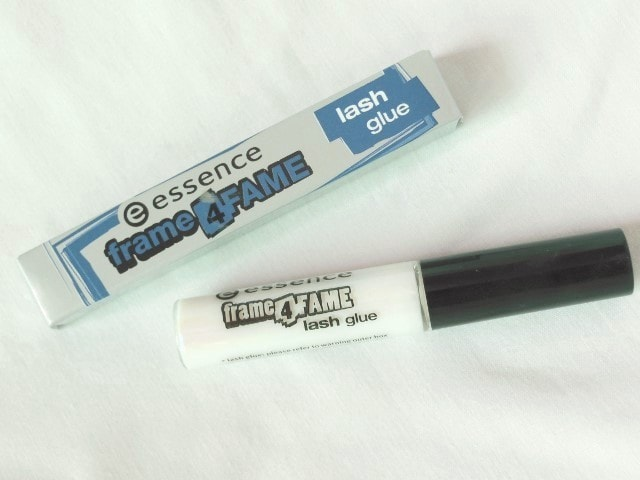 Essence Frame4Fame Eye Lash Glue