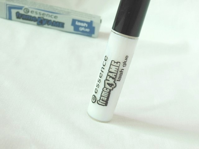 Essence Frame4Fame Lash Glue Packaging