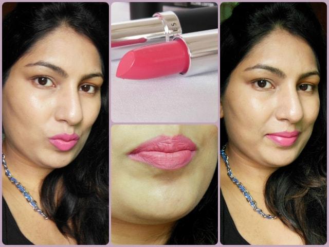 Faces Ultime Pro Velvet Matte Lipstick - As You Like it LOTD