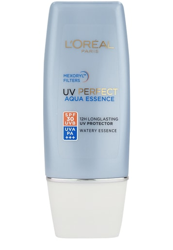 L'Oreal Paris UV Perfect Aqua Essence SPF 30 PA+++
