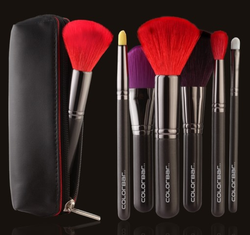 Makeup Brushes Brands in India - Colorbar Pro