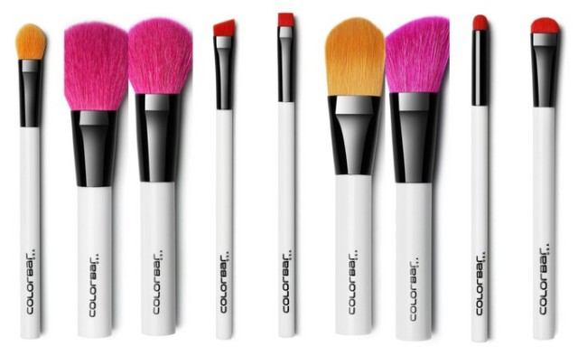 Makeup Brushes Brands in India- Colorbar