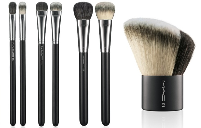 Makeup Brushes Brands in India - MAC