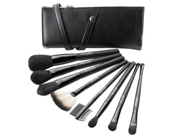 Makeup Brushes Brands in India- Oriflame