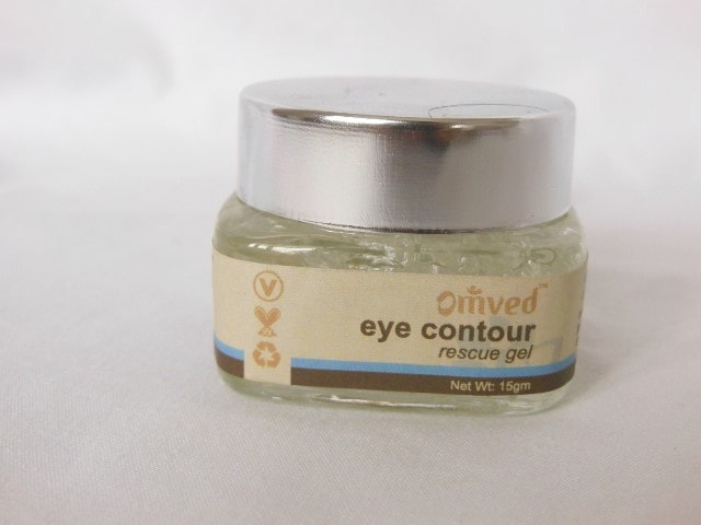 Omved Under Eye Gel