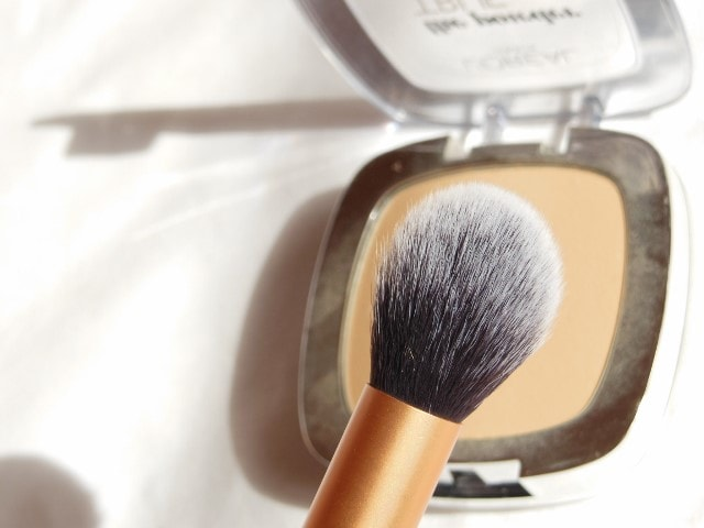 Real Techniques Core Collection - Contour Brush Head