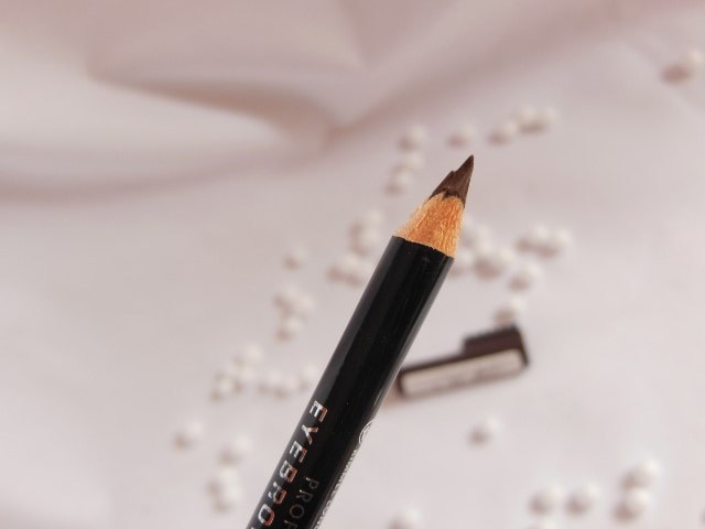Rimmel London Eye Brow Pencil in Dark Brown