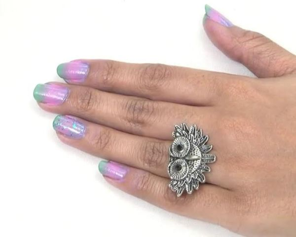 Do It Yourself Nail Designs: Guest Post: DIY Pretty Ombre Nail Art