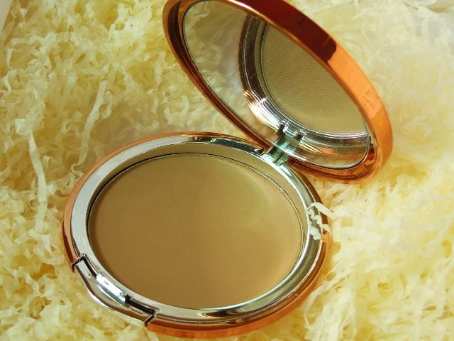 EX1 Cosmetics Invisiwear Compact Powder P300 Review
