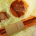 Ex1 Cosmetics Foundation, Concealer and Compact