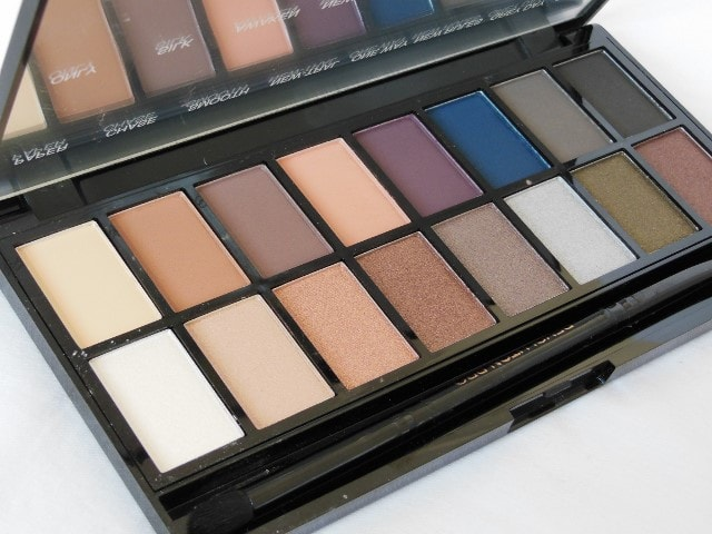 Makeup Revolution Iconic Pro2 Palette