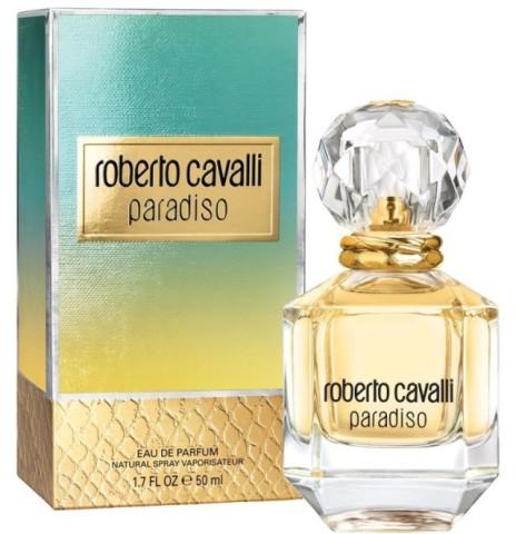 Robert Cavalli Paradiso Perfume