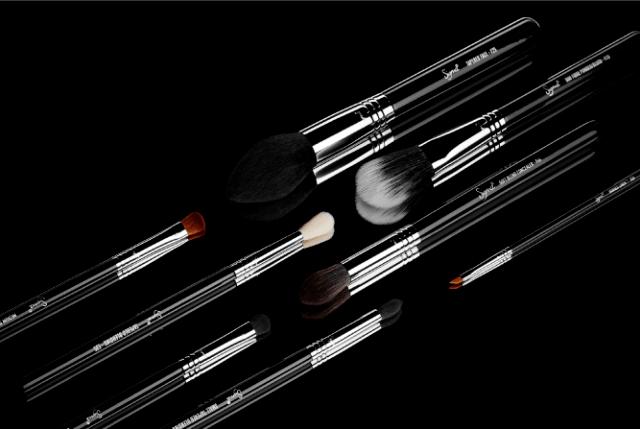 SigmaTech Makeup Brushes