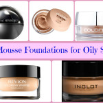 5 Best Mousse Foundations for Oily Skin
