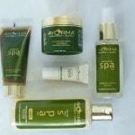 Ayorma Spa fairness and anti-tan Skin Care Regime