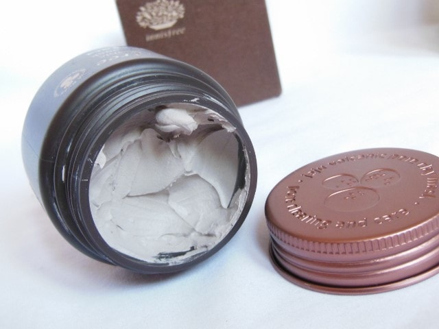 Innisfree Super Volcanic Pore Clay Mask Jar