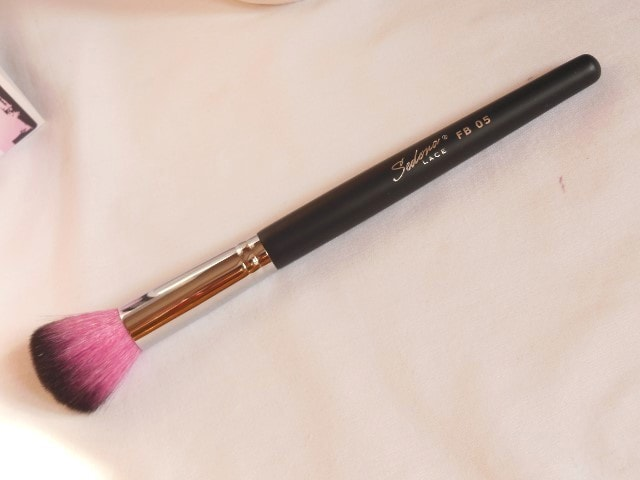 Sedona Lace Makeup Brush - Dome Contour Brush FB 05