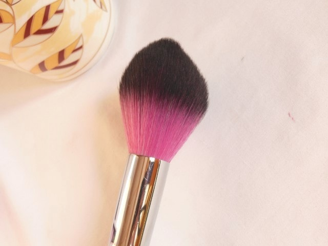 Sedona Lace Makeup Brush - Tulip Contour Brush Review