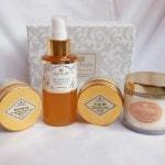 Just Herbs Skin Care Range