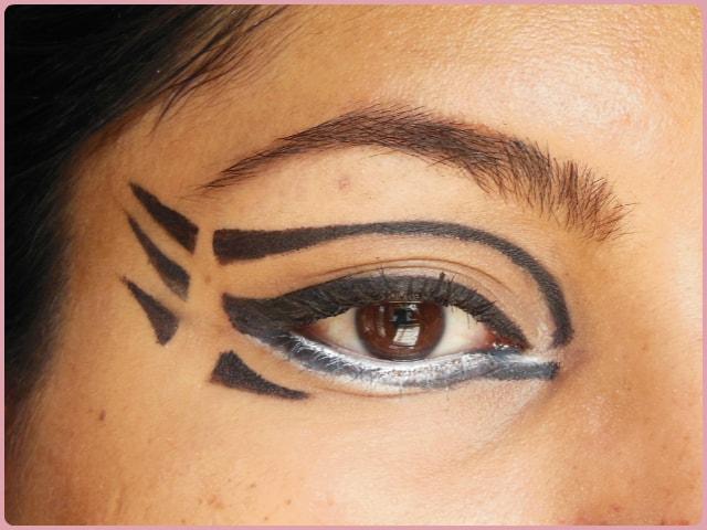 Pixiwoos Inspired Graphic Eyes