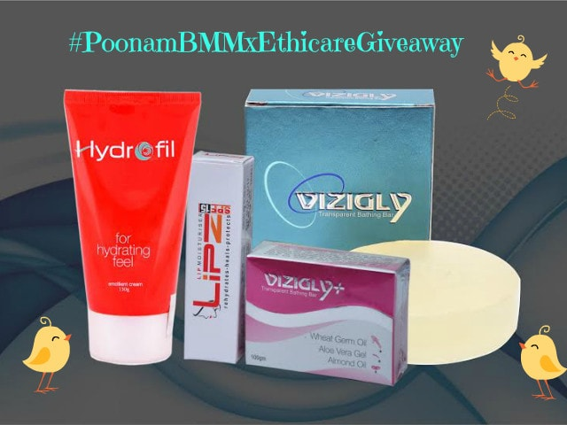 Ethicare Remedies Giveaway