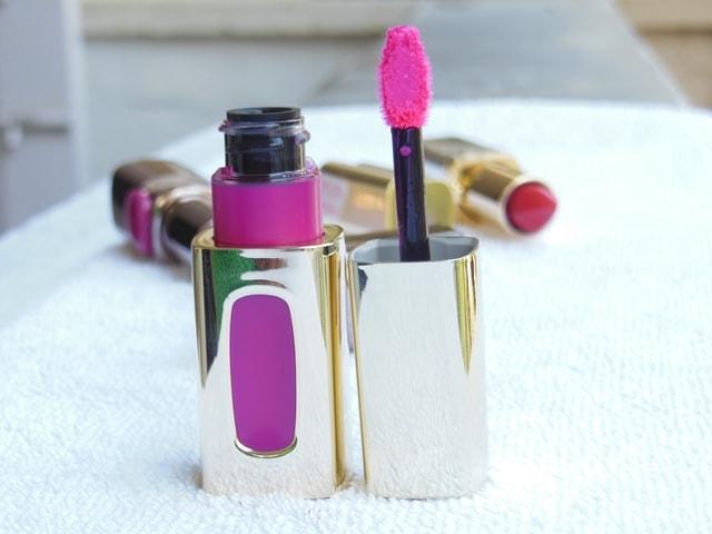L'Oreal Color Riche Lipstick Fuschia Orchestra