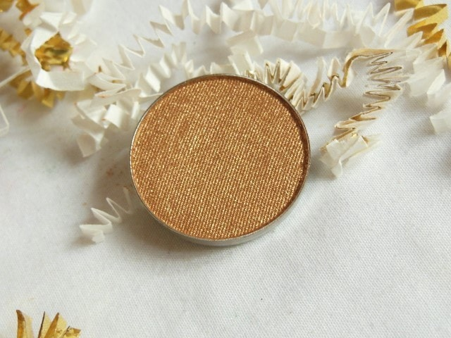 Luxie Beauty Eye Shadow 257 Review