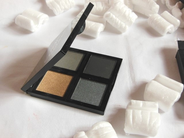Sedona Lace The Babe Collection Eye Shadow Palette Adrienne Review