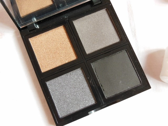 Sedona Lace The Babe Collection Eye Shadow Palette Adrienne packaging