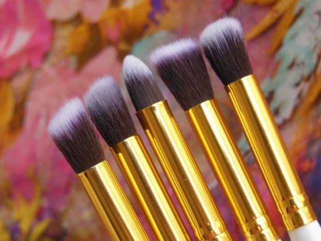BornPrettyStore Makeup- Eye Makeup brushes