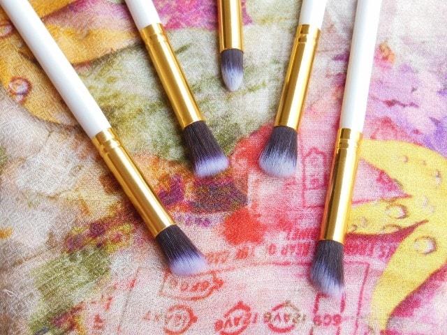 BornPrettyStore Makeup- Eye brushes