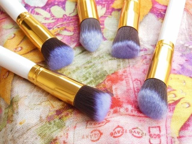 BornPrettyStore Makeup- Face Brushes
