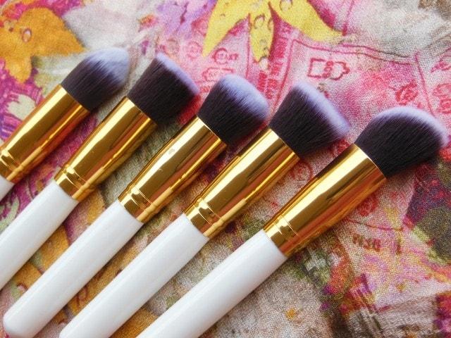 BornPrettyStore Makeup- Face brushes 1