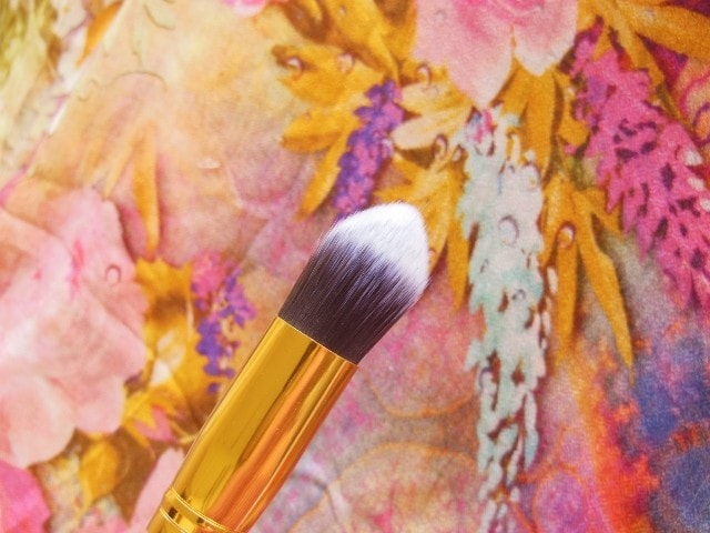 BornPrettyStore Makeup- Pointed face brushes
