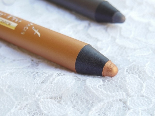 Faces Ultime Pro Eye Shadow Crayon Night Fever Review