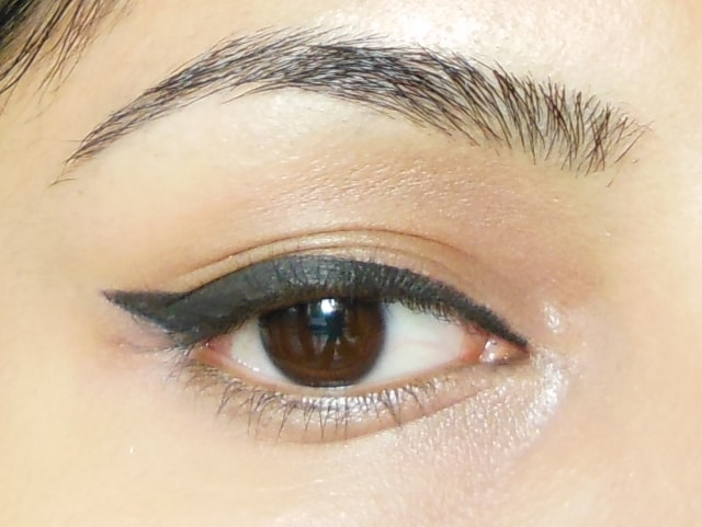 Thick Winged Liner EOTD 1