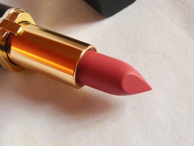 Loreal Paris La Vie En Collection - Moist Mat Lipsticks- Eva