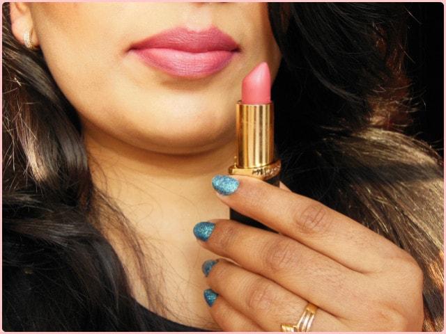Loreal Paris La Vie En Collection - Moist Mat Lipsticks- Eva LOTD1