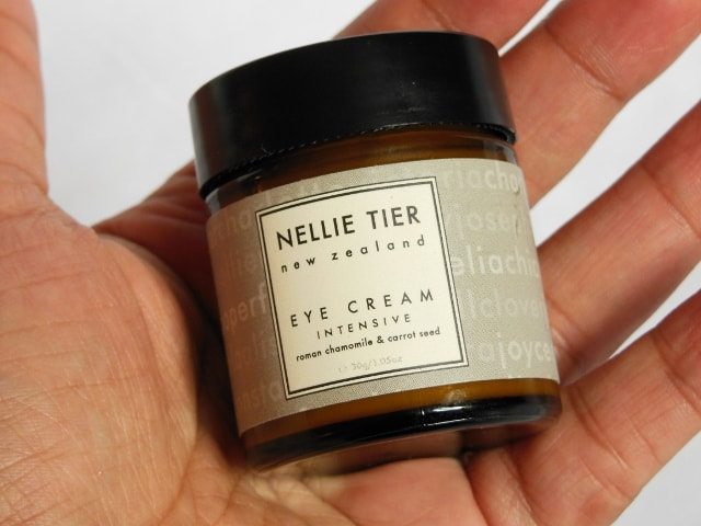 Nellie Tier Eye Cream