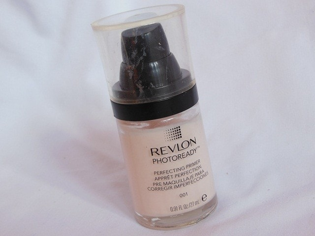 Blog Sale - Revlon Photoready Primer